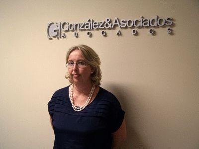 Elena Gonzalez Lavado